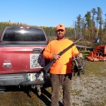 Hunting Grouse in Ontario