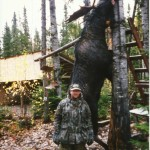 Moose Hunting in Ontario