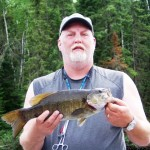 Smallmouth Bass Fishing in Ontario