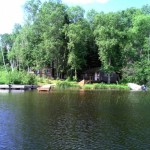 Great solitude and fishing at South Bay Outposts