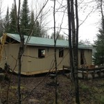 cabin one construction