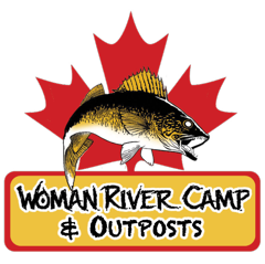 Family Friendly Fishing Trips in Northern Ontario | Woman