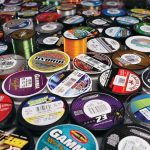Choosing the right fishing line